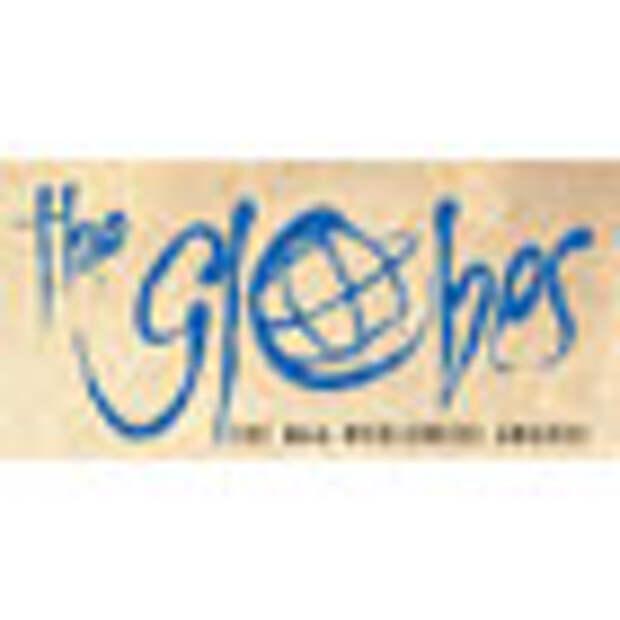 GLOBES AWARDS-2007: две российские победы