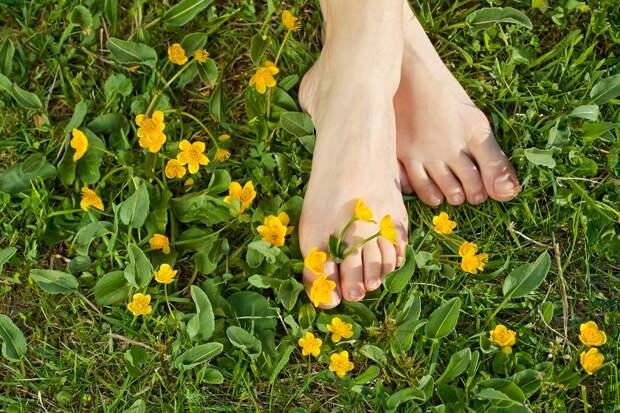 крем для ног в домашних условиях с глицерином