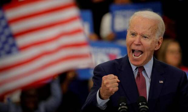 Отчаянная борьба за власть: кто займет президентское кресло в США