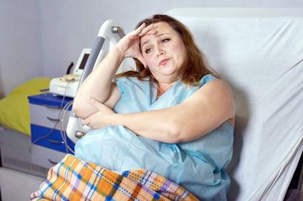 Скальпель вместо диеты. Можно ли похудеть с помощью операции?