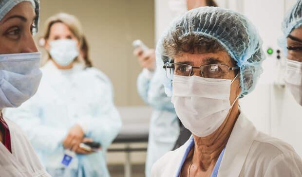 Ижевчанке с хроническими заболеваниями не дают медотвод от антиковидной прививки