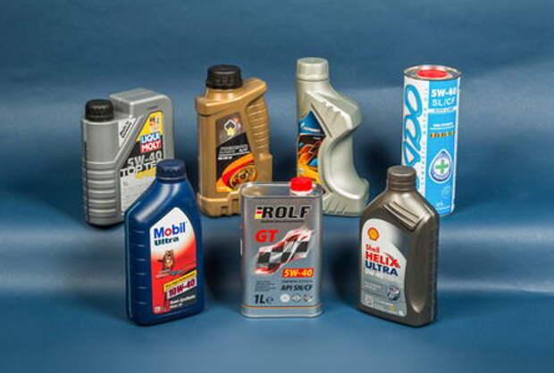 Моторное масло: как выбирать и когда менять. Советы экспертов ЗР