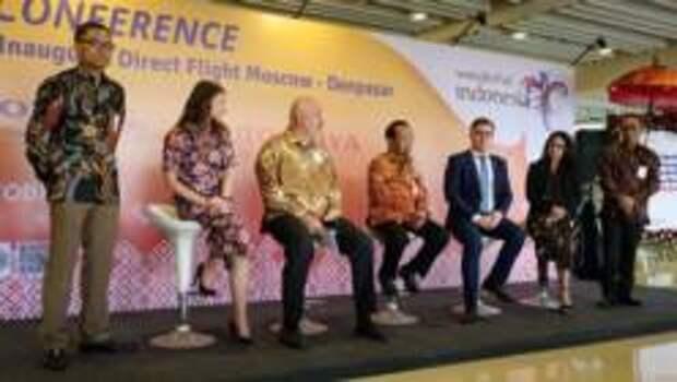 Индонезия становится ближе: открыто прямое авиасообщение между Москвой и островом Бали