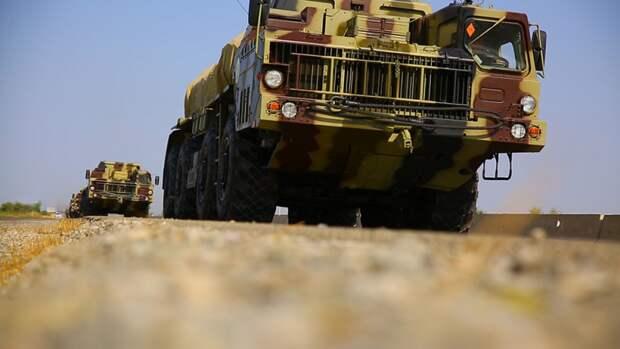 Ставки на С-300ПМУ-2 и «Железный купол» обернутся полным фиаско для Баку. Незадействованный козырь ракетных войск и артиллерии Армении