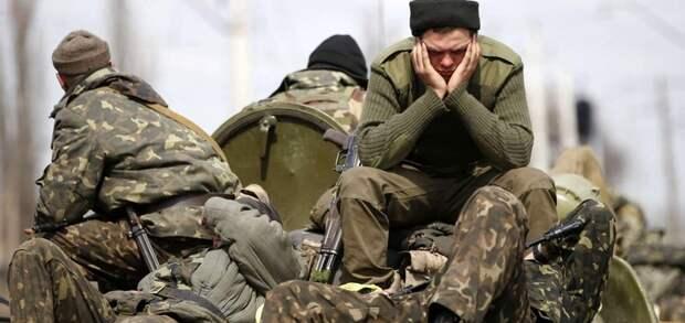 Зверские убийства и беспредел офицеров ВСУ: о буднях «сильнейшей армии континента»
