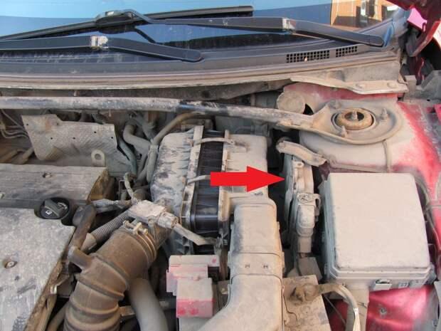 Электронный блок управления двигателем  Mitsubishi Lancer