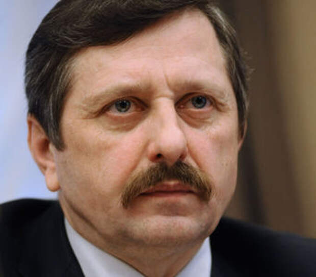 Замглавы ГИБДД Кузин освобожден от должности по распоряжению президента