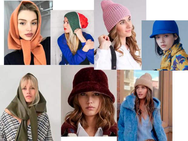Как утеплиться зимой и выглядеть стильно? Советы стилиста для девушек