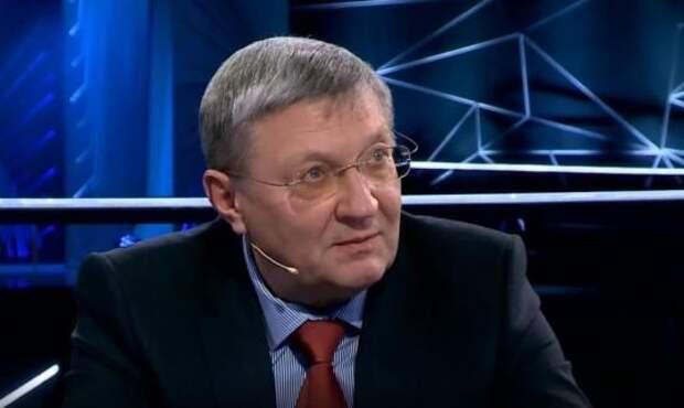 Экс-министр энергетики Суслов убежден, что тарифы на Украине растут в интересах олигархов