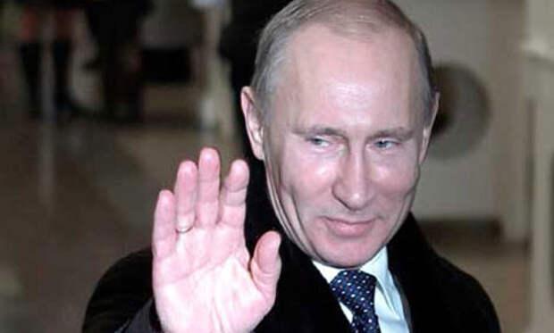 После долгих лет жизни Путин РАЗВОДИТСЯ с женой. Что произошло. - MarketGid