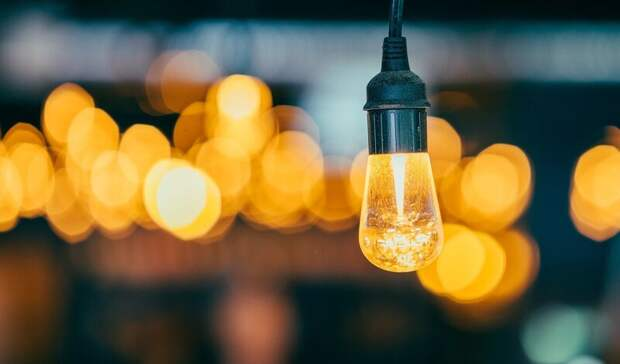 Без света вРостове останутся сотни домов наследующей неделе