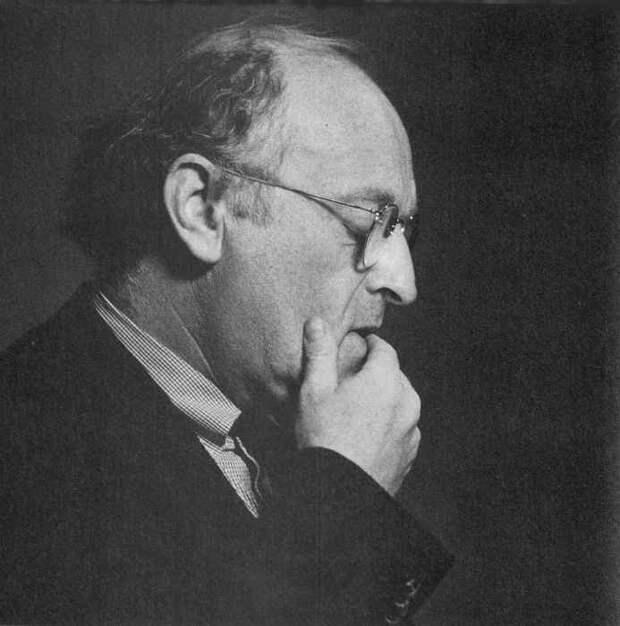 Фотографии из личного архива Иосифа Бродского — одного из самых выдающихся поэтов и литераторов конца XX века