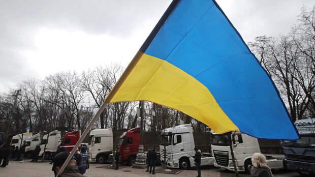 Глава Минздрава Украины предсказал стране катастрофу из-за коронавируса