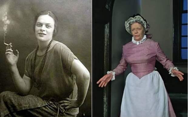 Театральные истории: как Татьяна Пельтцер перестала быть жертвой нацизма