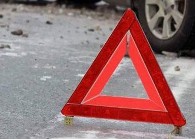 Двоих пешеходов сбили в Благовещенске