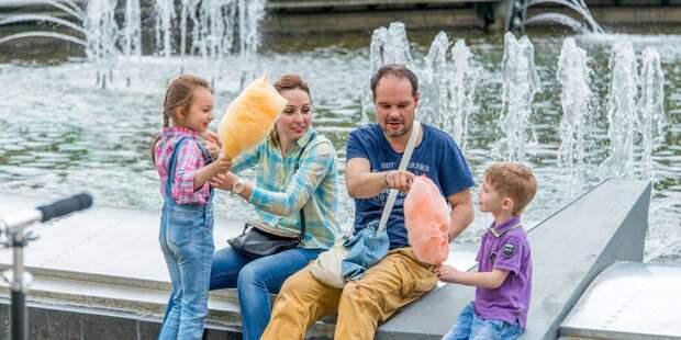 В Лосинке пройдёт курс бесплатных лекций для будущих родителей