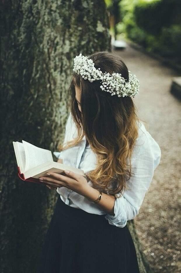 Чтение - лучший вид зависимости (33 фото)