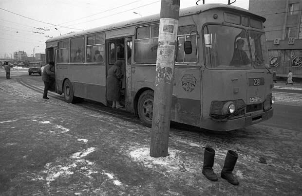 Фотограф Евгений Канаев: «Казань и казанцы в 90-е» 50