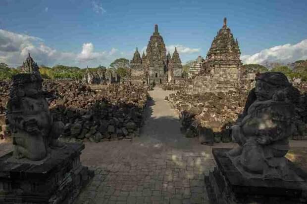 Куда, если не к Стоунхенджу: 6 альтернатив древним руинам, где не хватает туристов