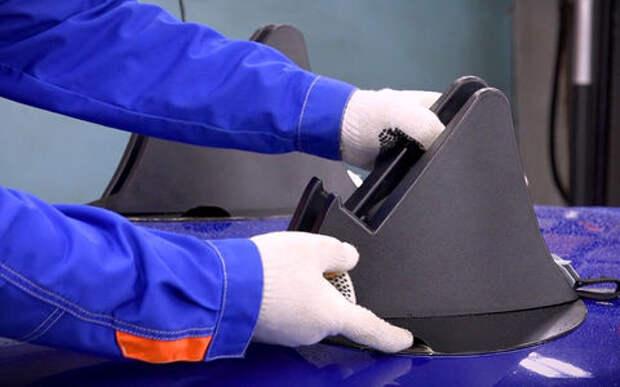 Магнитные багажники на крышу - тест двух конструкций