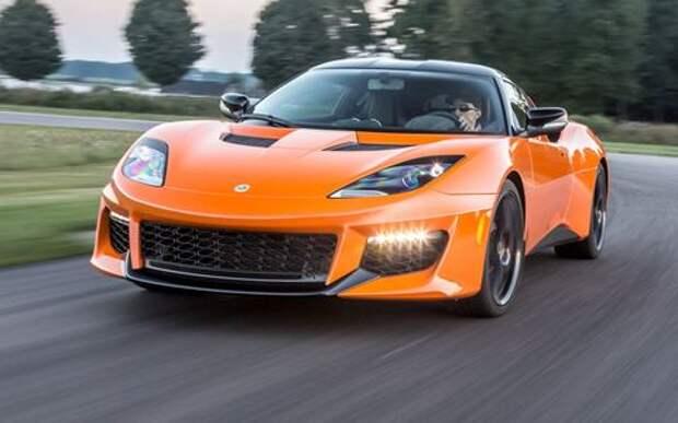 Lotus расцветет на китайские миллиарды. Бойтесь, Ferrari и Porsche!
