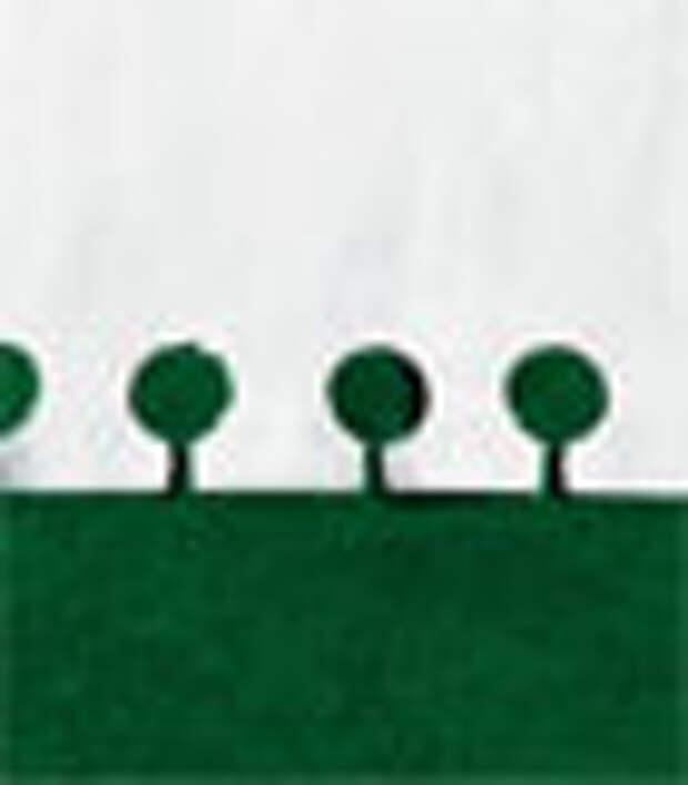 Рекламный ребус для Greenpeace