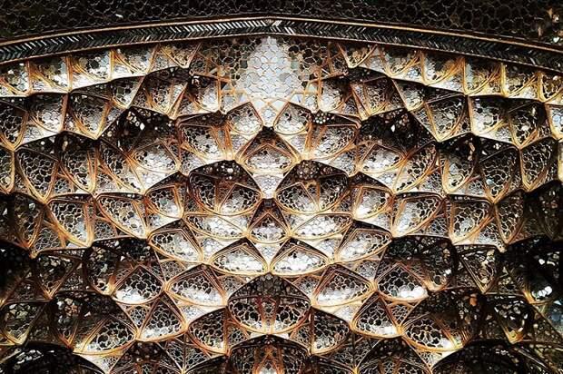 Чудеса исламской архитектуры.