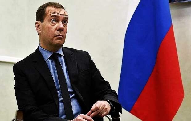 """У России две беды - """"разнотык"""" и Медведев: новое откровение Пророка ...."""