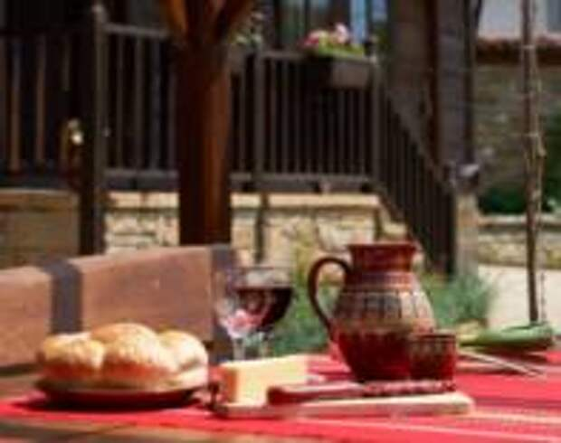Винный туризм в Болгарии - Уинстон Черчилль советует