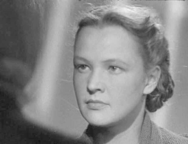 Вера Алтайская. Обаятельная нечисть из советских сказок.