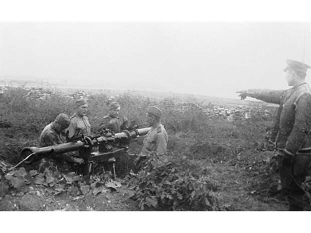 iDNES (Чехия): фатальная ошибка. Как американцы напали на русских и убили генерала Котова