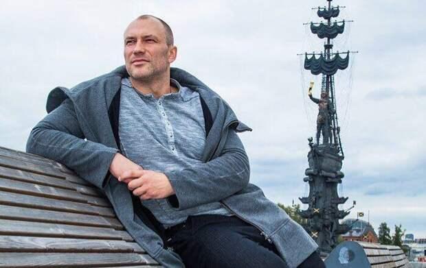 Зигзаги жизни главного мачо российского кинематографа Константина Соловьева