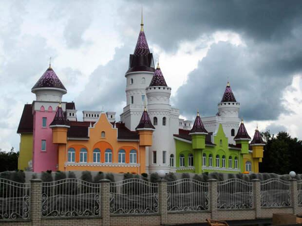И вновь ностальгия: детские сады от СССР до наших дней