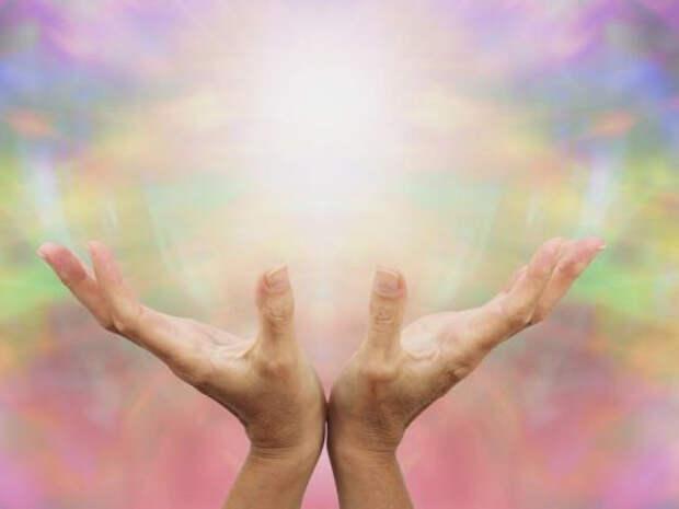 9 признаков, говорящих о том, что вы — духовный целитель