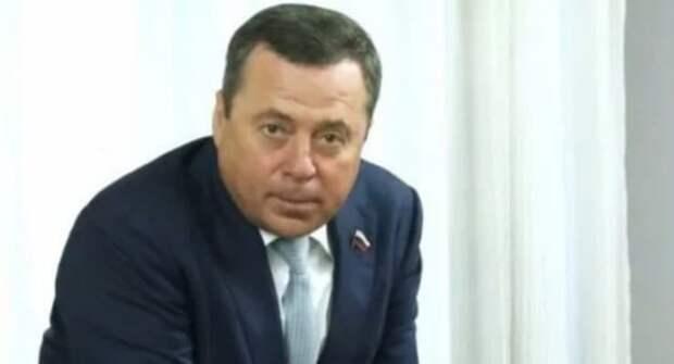 Камчатский депутат Игорь Редькин признался в убийстве