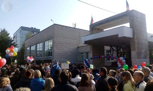 Почти 10 000 первоклассников отправились в школы Ижевска в 2019 году