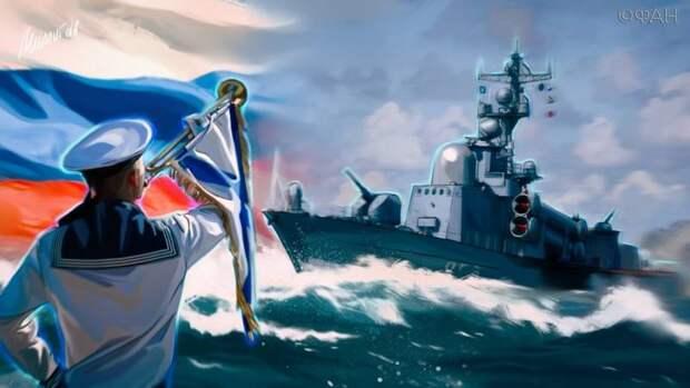 Подготовка России к военному провалу на стратегическом уровне