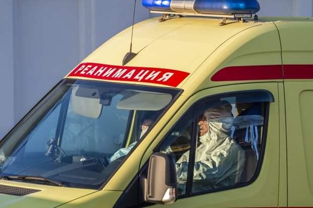Пилот вертолёта, совершившего жёсткую посадку под Краснодаром, погиб