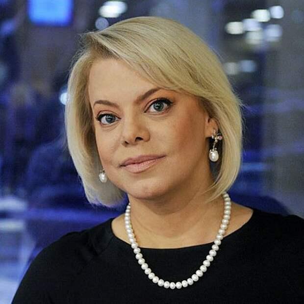 Яна Поплавская: Красная шапочка против толлерантности
