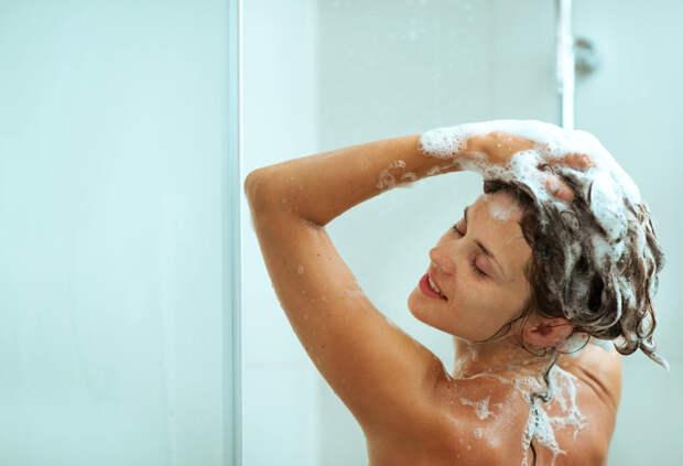 Эксперты утверждают: волосы ты моешь неправильно