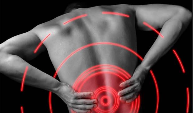 Откуда берется боль в спине и как ее побороть