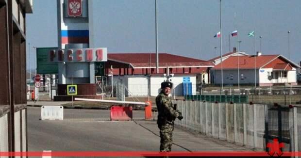 ДНР упростит пересечение границы с Россией