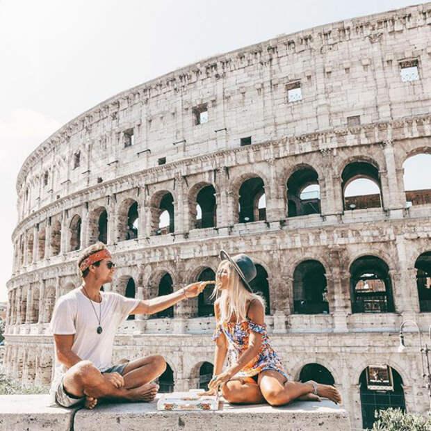 Сказочная жизнь Джека и Лорен: Как жить в достатке и роскоши за счет Инстаграма