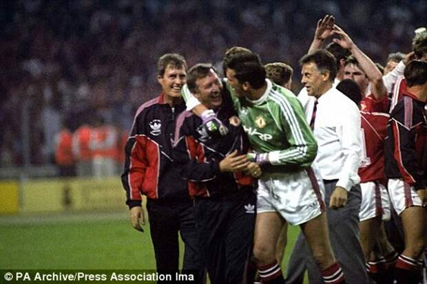 019 Алекс Фергюсон: Самый титулованный тренер Манчестер Юнайтед