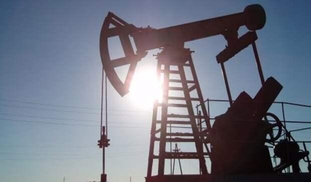 Сделка ОПЕК+ привела ксокращению добычи нефти вЮгре на11%