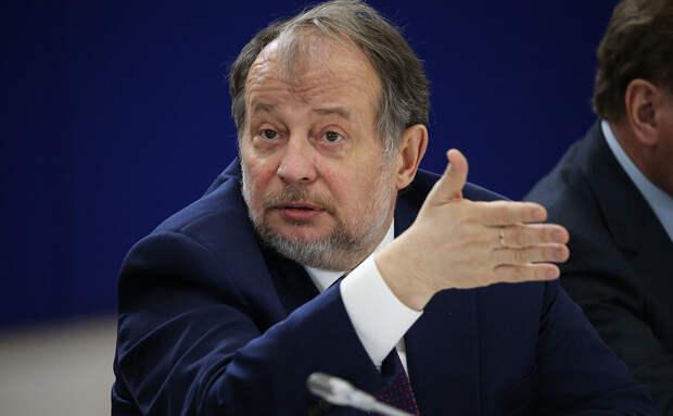 После конфликта с Белоусовым олигарх Лисин покинул пост главы Русской стали