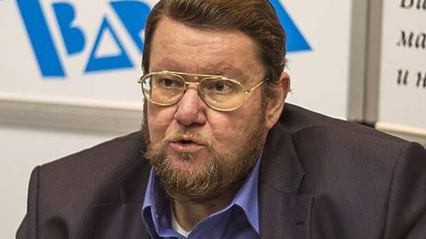 «Психи с бомбой». Сатановский оценил шансы Украины начать ядерную войну