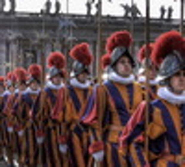 Подготовка к схватке за «итальянский сапог». Схватка за Лигурию (2 статьи)