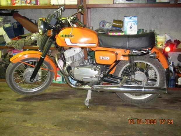 Советские мотоциклы история, ссср, факты