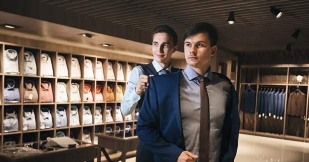 Дорогие бренды открыли в России рекордное число магазинов